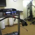 Ashley Quarters Hotel Fitness Center Pic